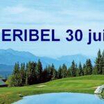 Photo site meribel
